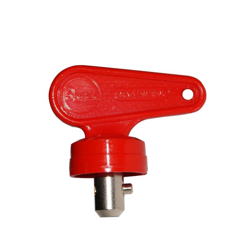 LLave Repuesto Interruptor de Baterias Quick