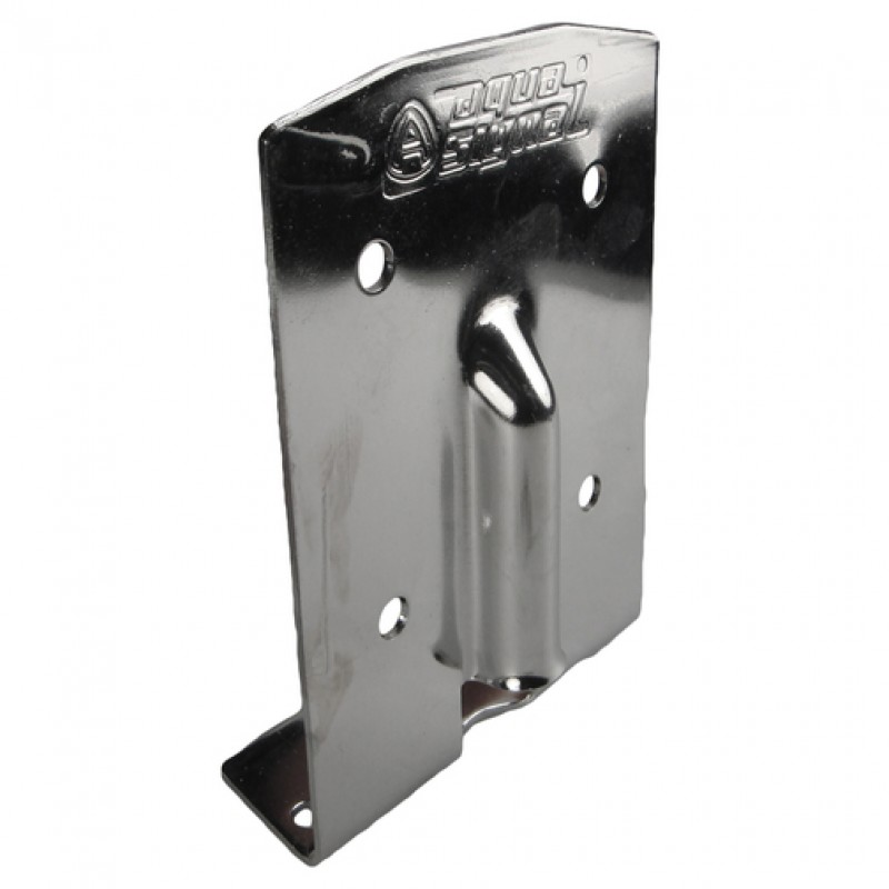 Stainless steel universal bracket for navigation lights Aquasignal S25
