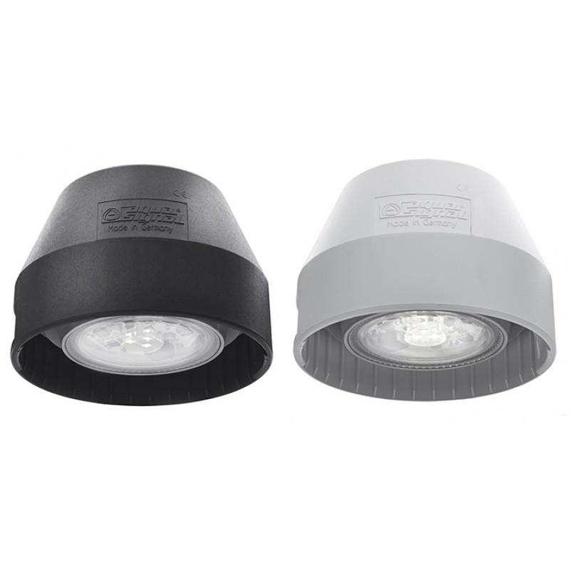 Proyector de Cubierta Hamburg LED Blanco Aqua Signal