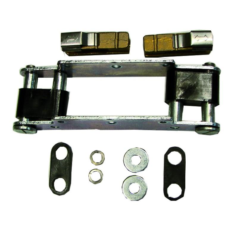 Kit K22 Ultraflex para conexion Cable Morse C22