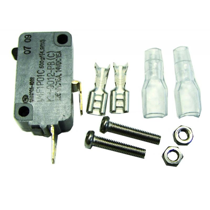 Interruptor X43 para Mandos Morse Ultraflex B103 y B104