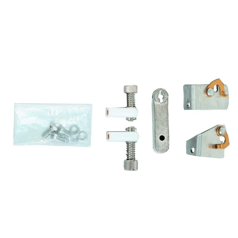 Kit K8 Ultraflex conexion Cables Morse con Yamaha