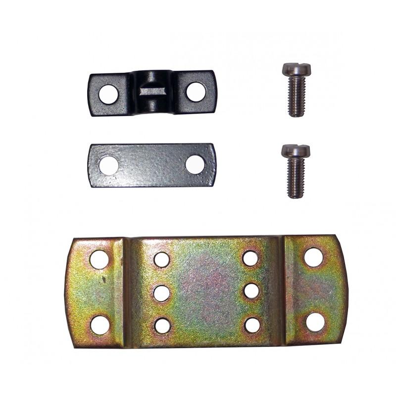 Zero Mach, C7, C8, L3 support cables Morse Ultraflex C2, 33 c