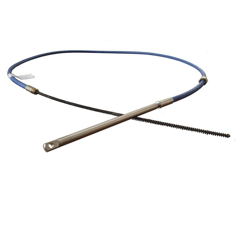 Cable de dirección Ultraflex M90 Mach 17 pies