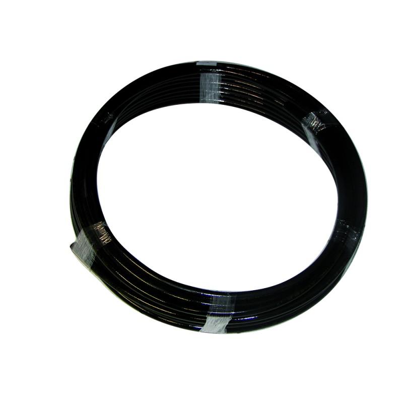 Tubo de nylon Vetus para dirección hidráulica 6x8mm 15mt