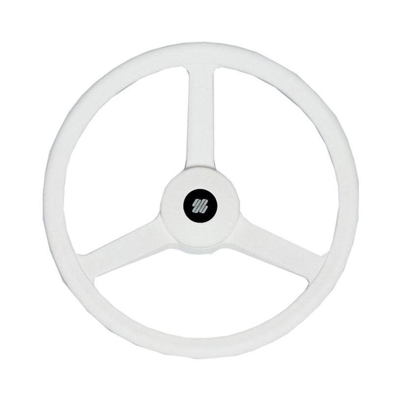 Volante Nautico Ultraflex V32 Blanco 335mm