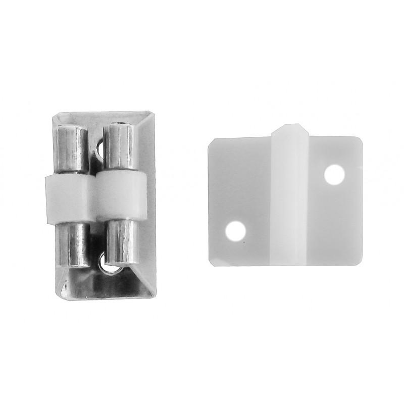 small spring door holder