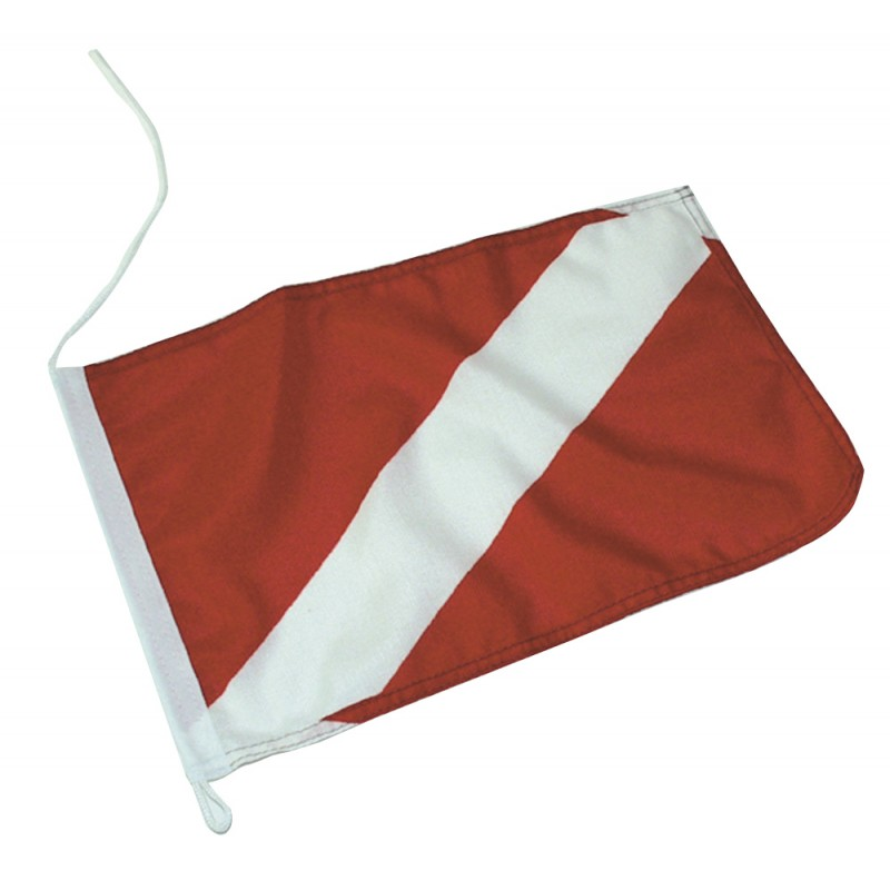 20 x 30 diving flag