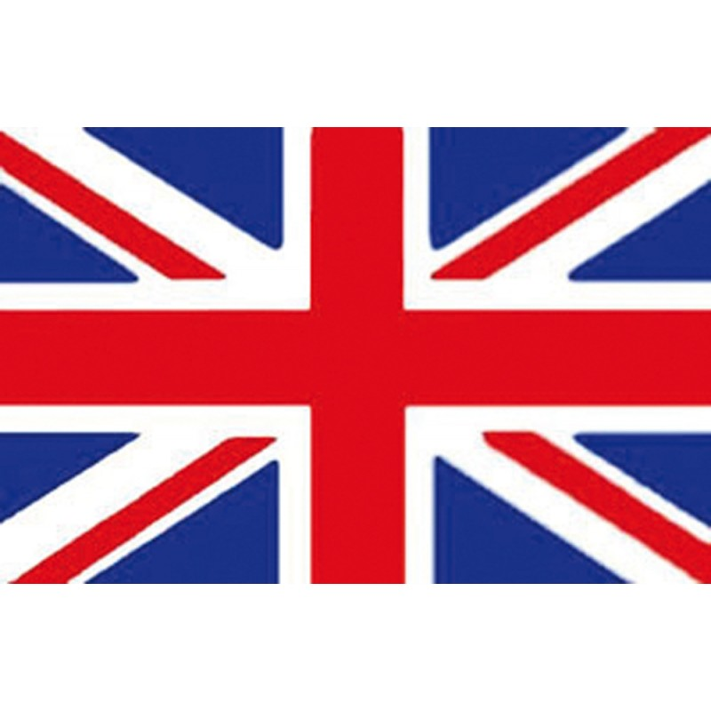 Bandera de Inglaterra Cm. 80 x 120