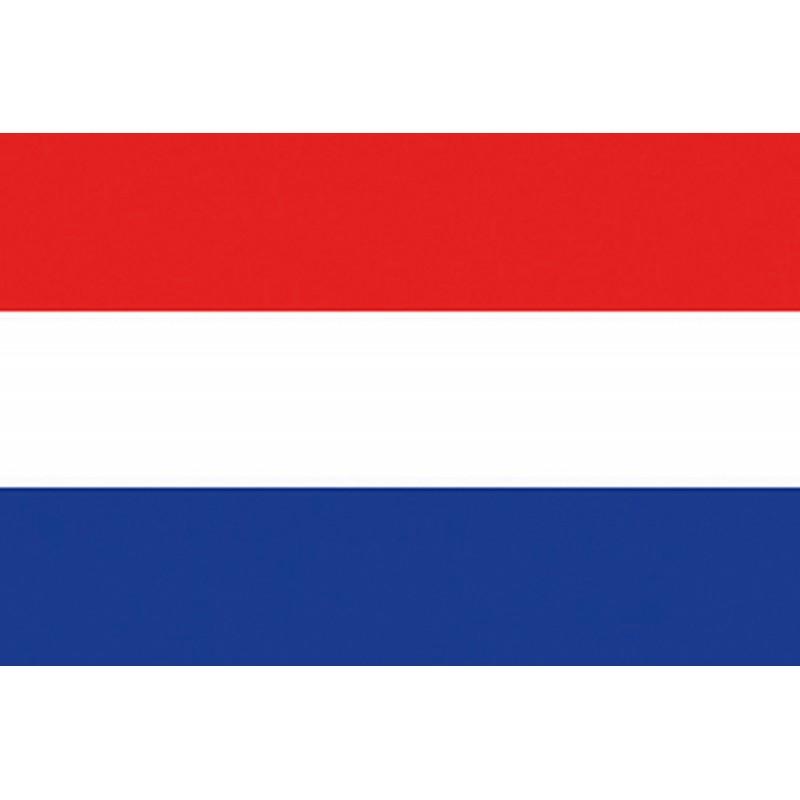 Flag of Netherlands Cm. 80 x 120