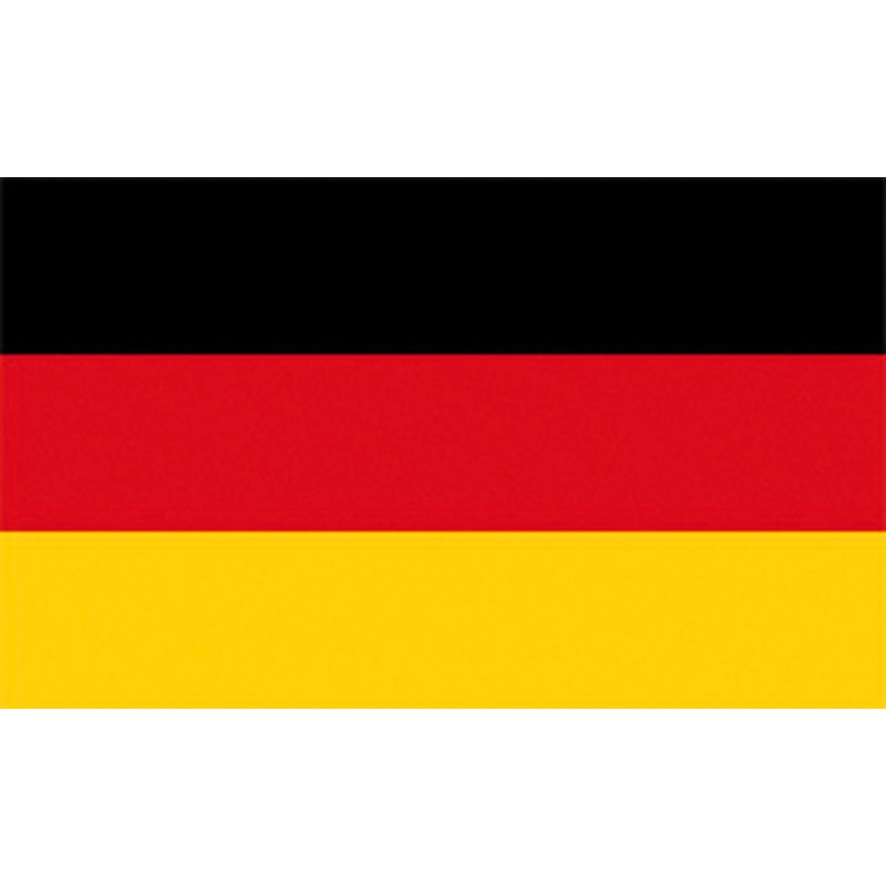 Flag of Germany 20 x 30 Cm
