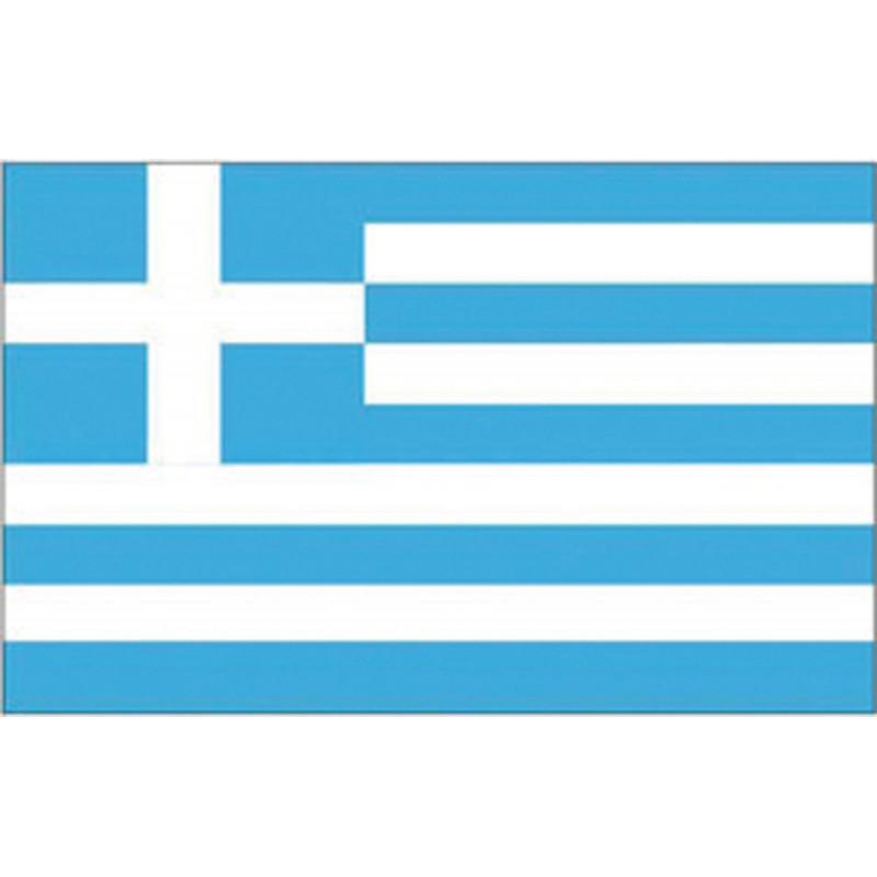 Bandera Grecia cm. 40 X 60