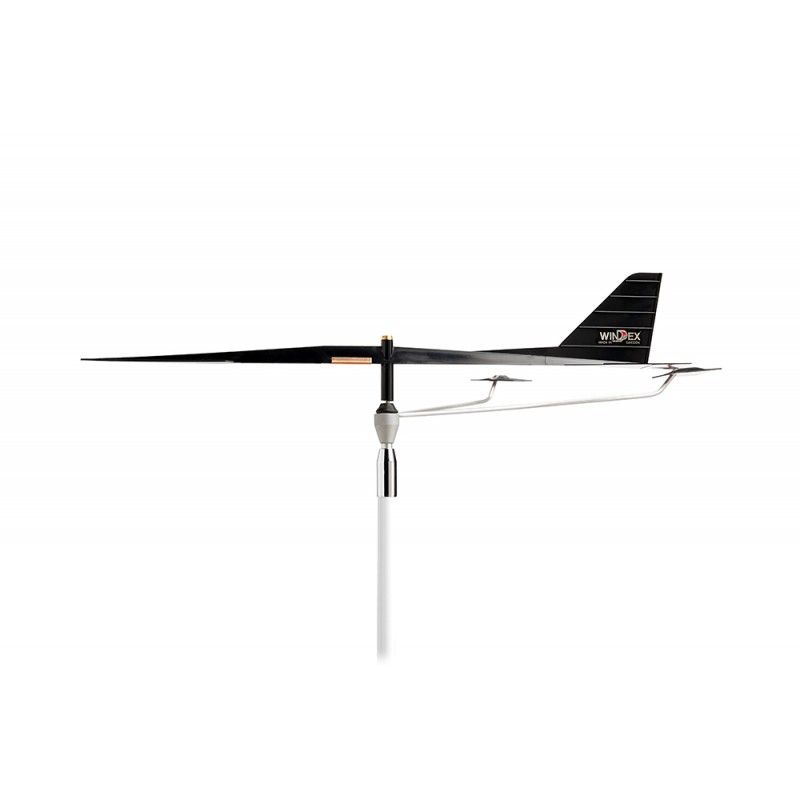 VHF antena 90 Cm con Windex 15