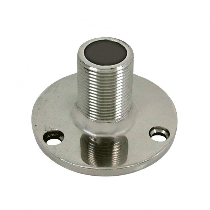 Base stainless universal antenna