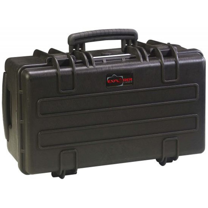 Box Navy protection, floating and tight black 546 x 347 x 247