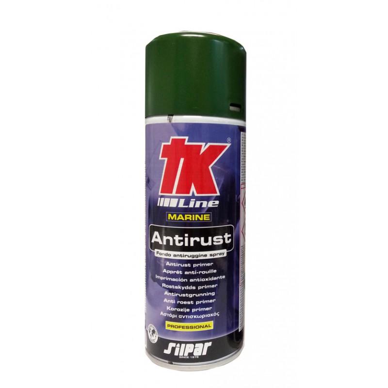 Imprimación Marina Fosfozinc Verde en Spray 400ml