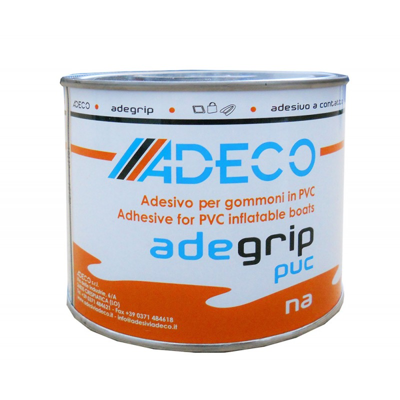 Adhesive for PVC Adeprene Forte 500 g