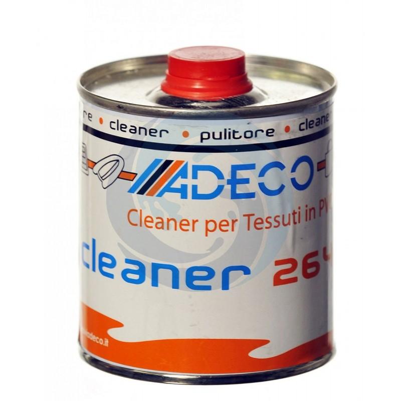 Disolvente y Limpiador para pegamento de PVC Adeprene 250ml