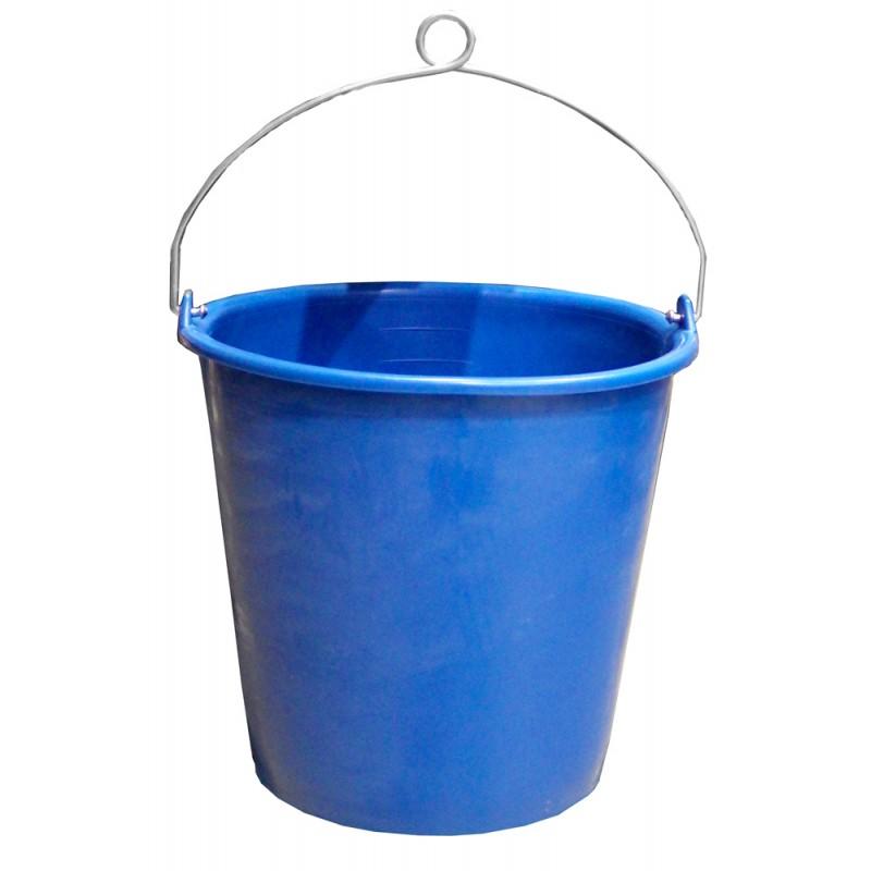 Cubo de Plastico 10lt