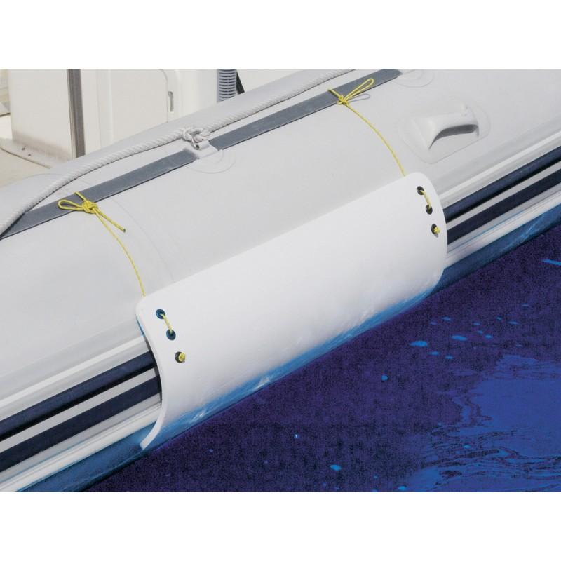 Defensa Blanca Embarcaciones Neumaticas Mm. 270x440x12h
