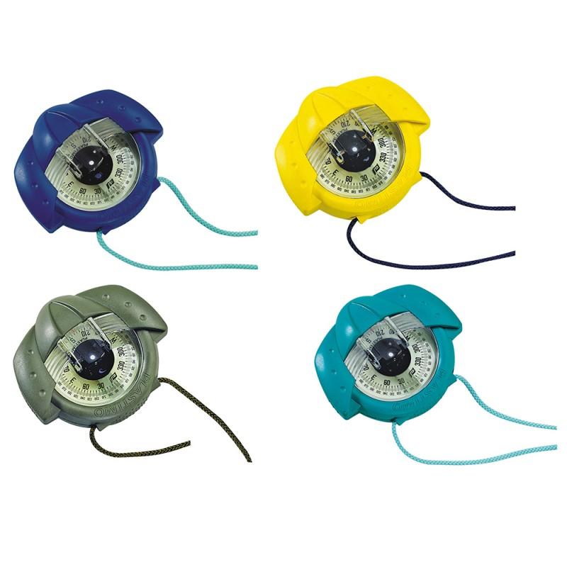 Brújula Iris 50 Verde