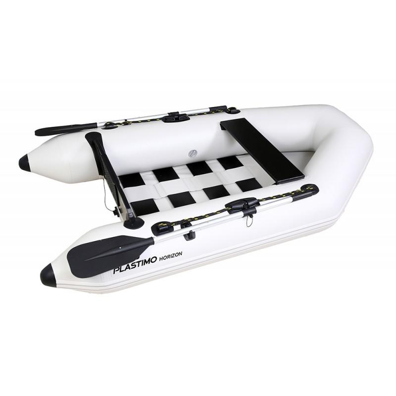 Embarcación Neumatica Plastimo Horizon 185s