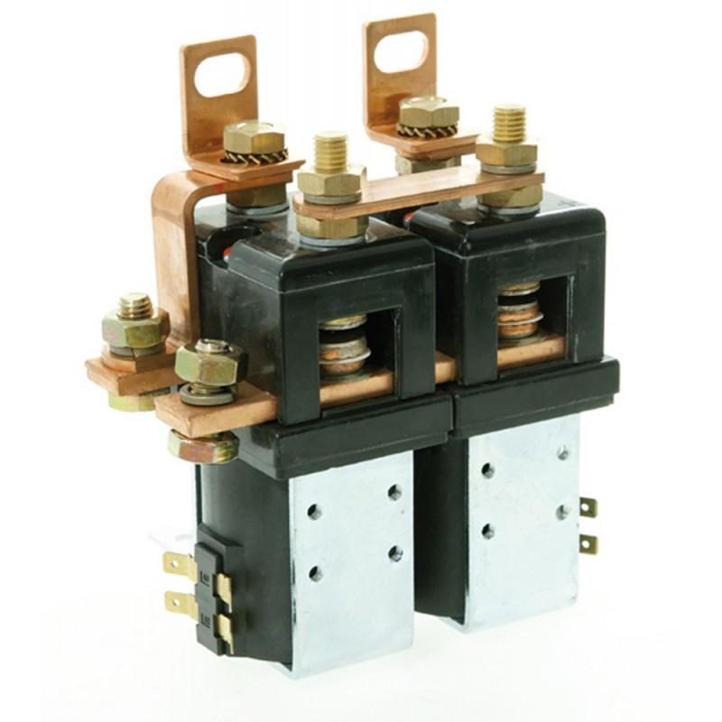 Kit relay Max Power CT325 24v