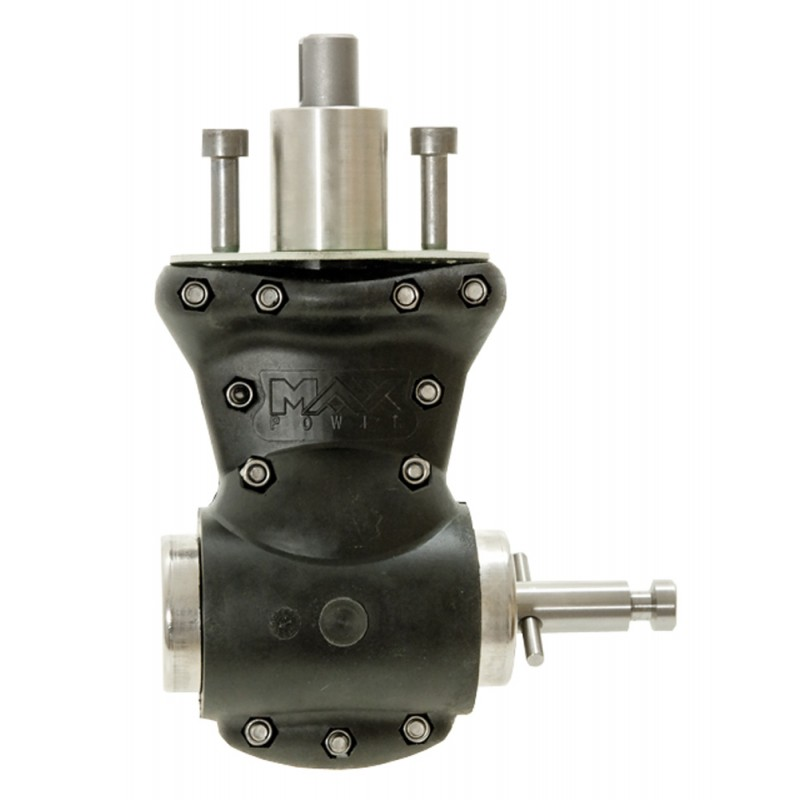 Transmision Bronce Helice de proa Max Power CT325