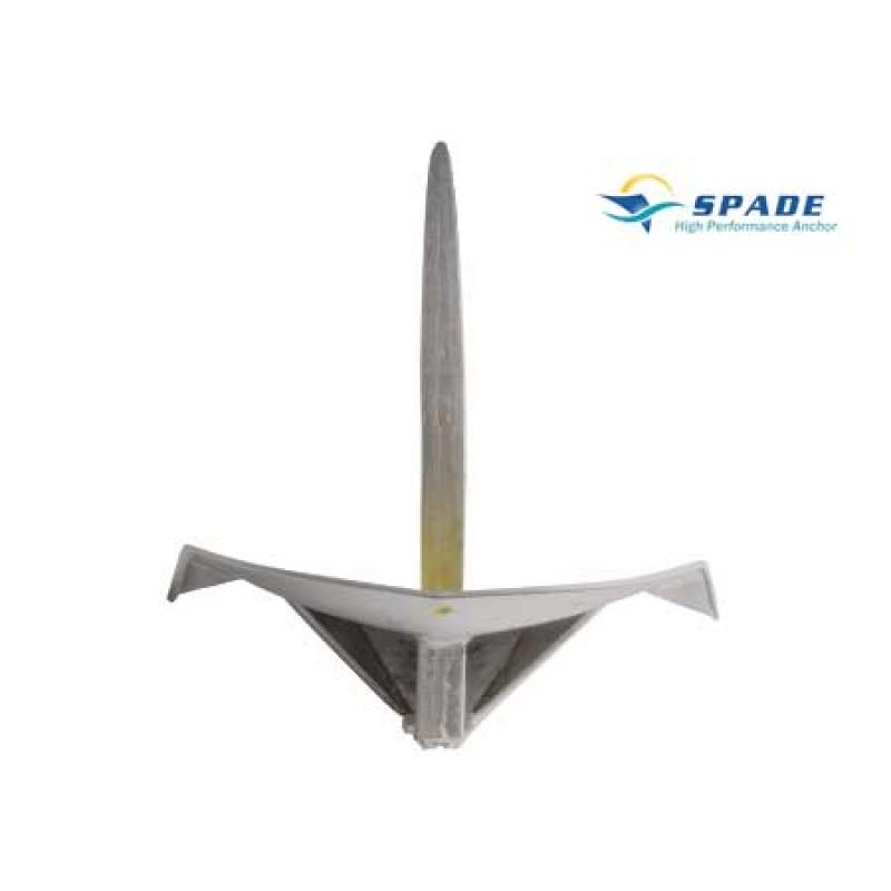 Spade Anchor S80 15KG