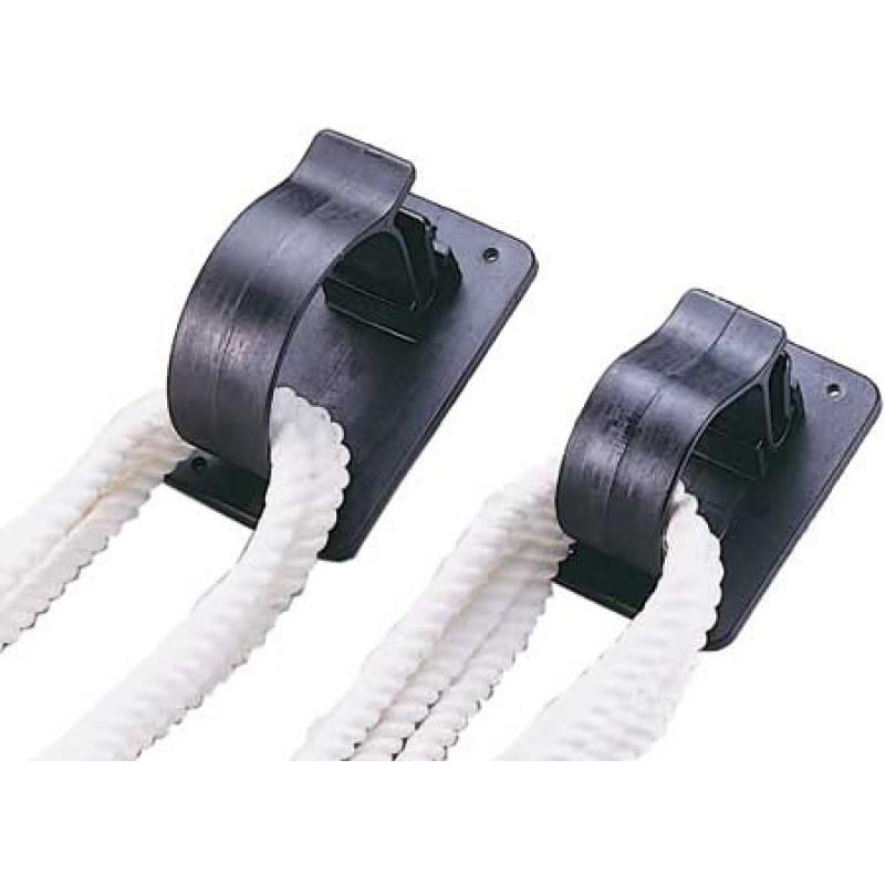 Line hanger nylon hook 80mm