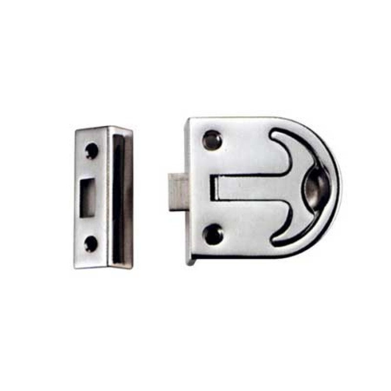Stainless Latches model: Incasso Inox 1