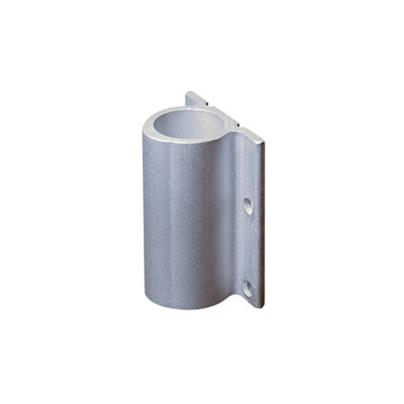 Tintero Lateral Pasarelas 25mm Aluminio