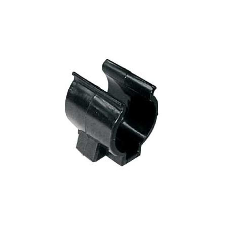 Tenax 45/60 clip negro
