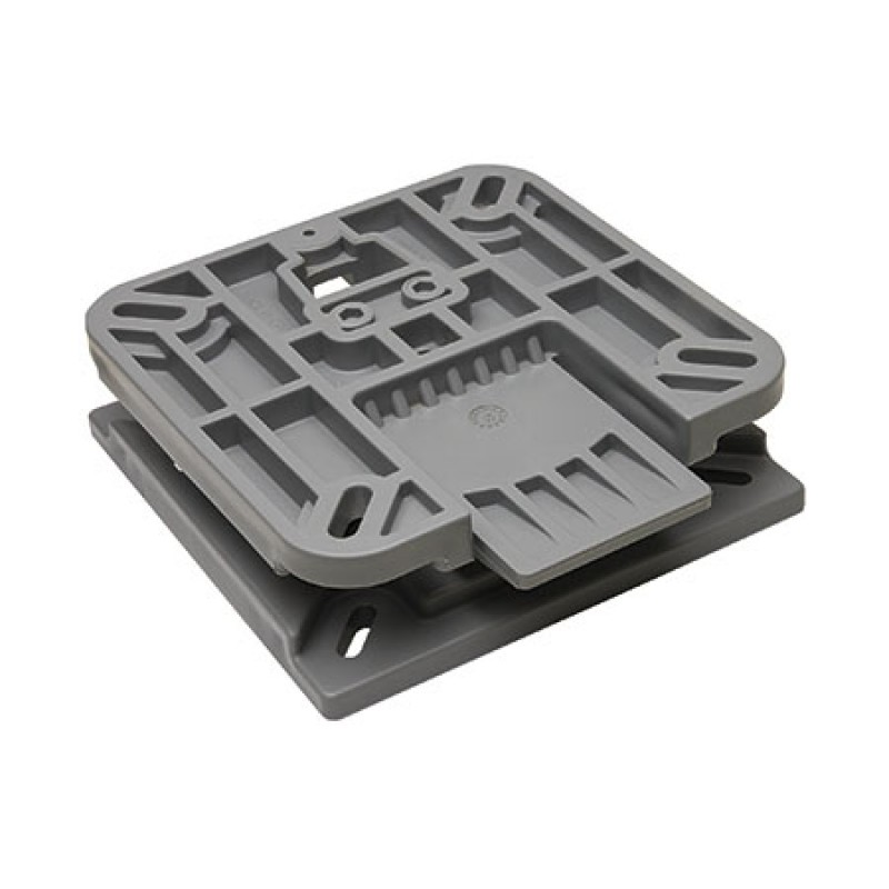 Universal Swivel Seat Base in Abs