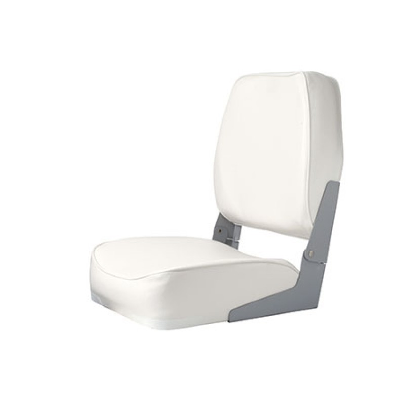White Boats Seat Romina Model