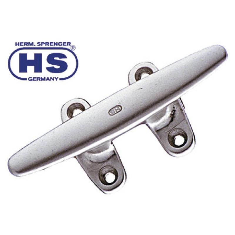 Cleat Sprenger Classic Aluminum 260mm