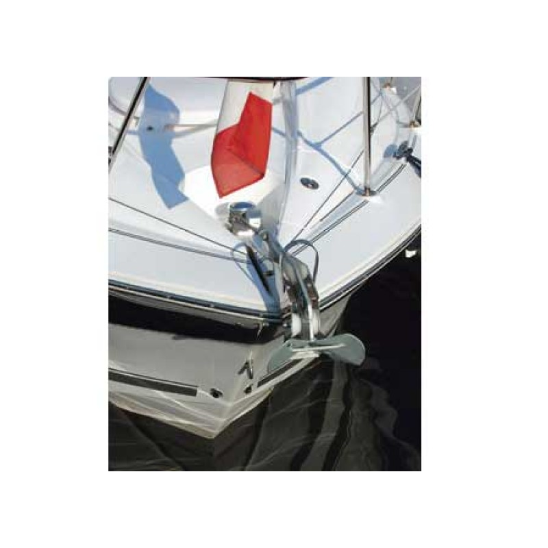 Anchor Windlass Quick Rider 500 12v 6mm Drum