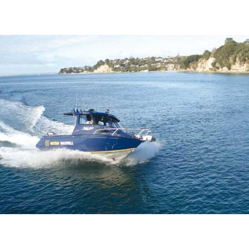 MAXWELL RC8 12V 600W 6 / 7MM DRUM Anchor Windlass