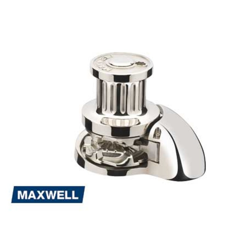 MAXWELL RC12 12V 1200W 12MM DRUM Anchor Windlass