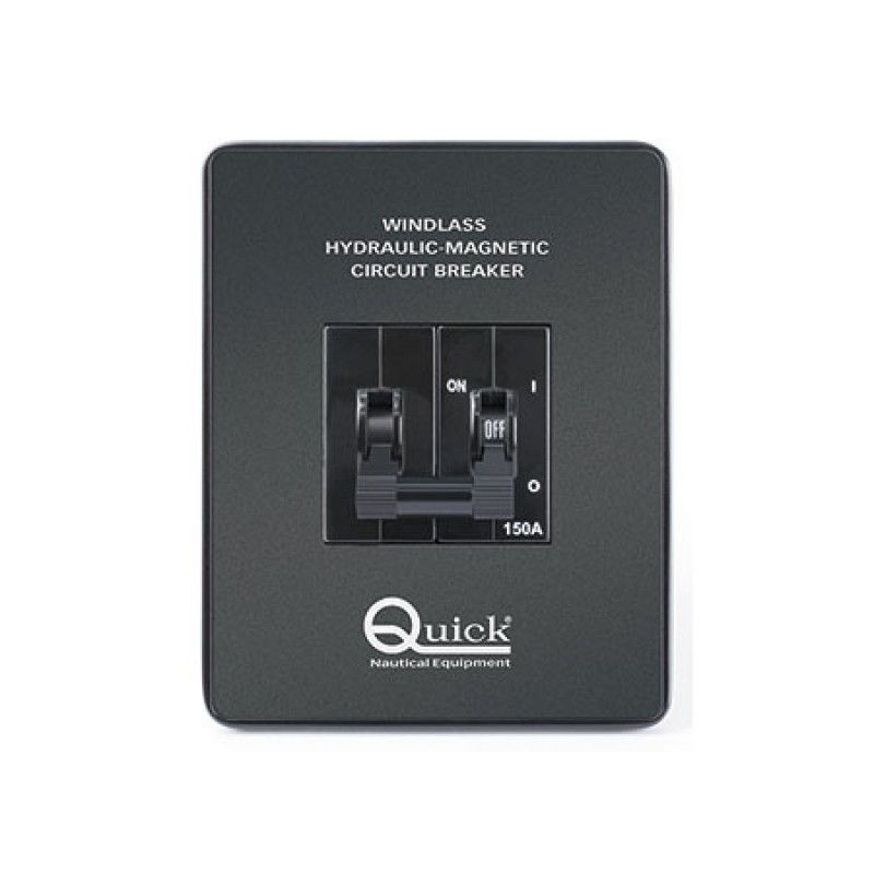 Q-switch 50a