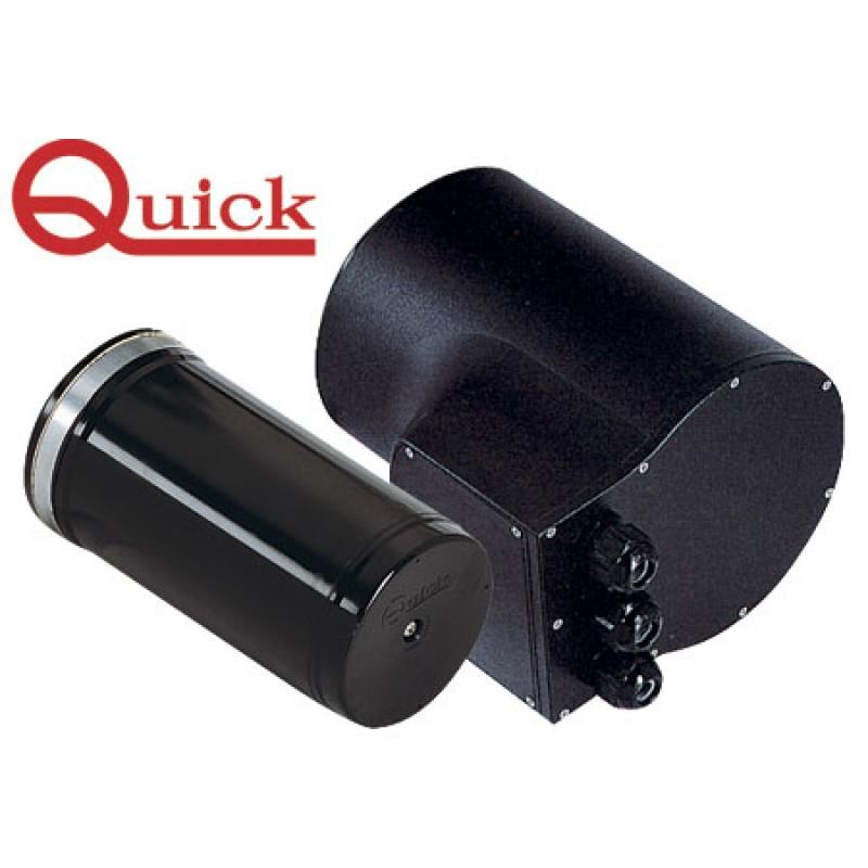 Motor de Repuesto Molinetes Quick 700/12