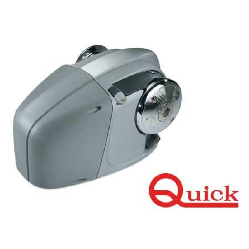 Molinete Quick Hector 1500W D con Drum- 12v - cadena de 10mm