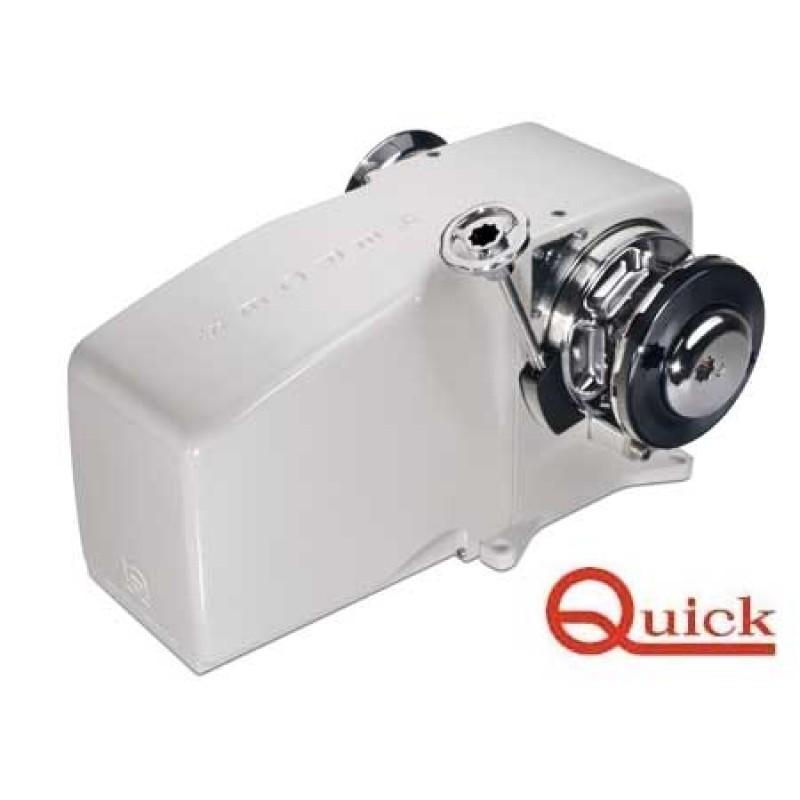 Molinete de Anclas Quick HEROES HR5 1700D 24V 12/13 MM