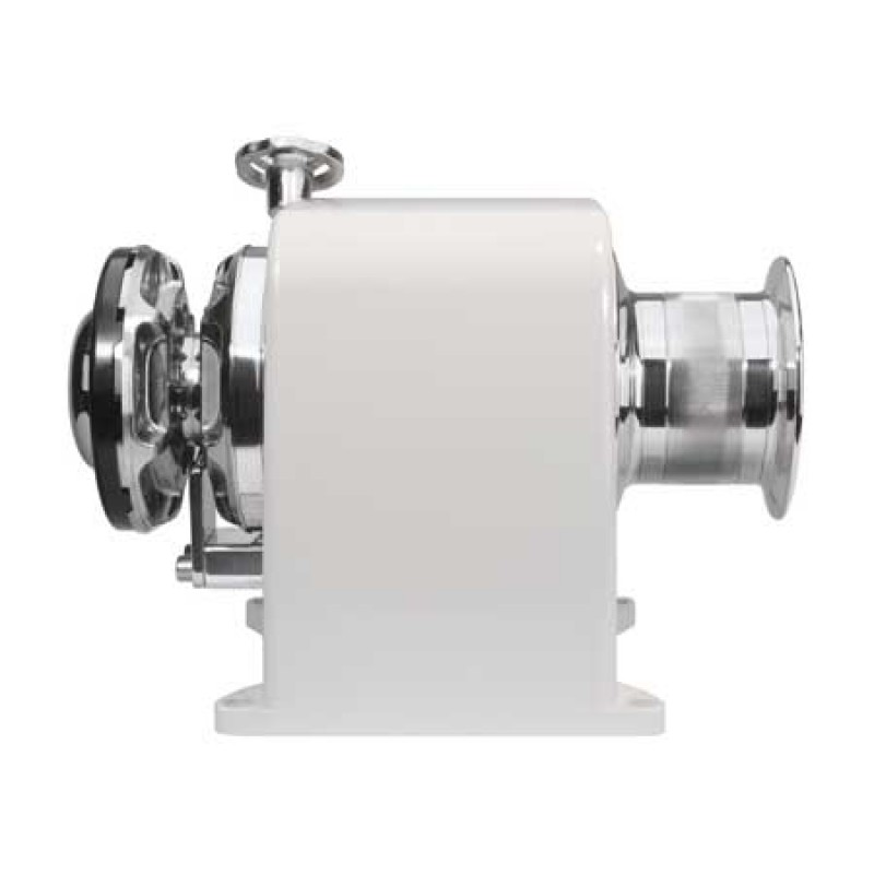 QUICK Windlass Model HEROES HR5 2300 24V 12/13