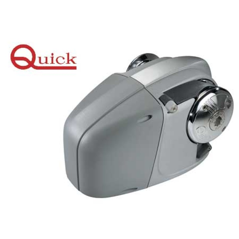 Anchor Windlass Quick Hector Hc1024d 1000 24v 8mm