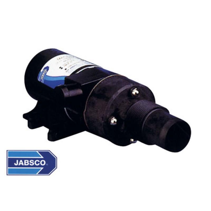Bomba Maceradora de Jabsco 24v