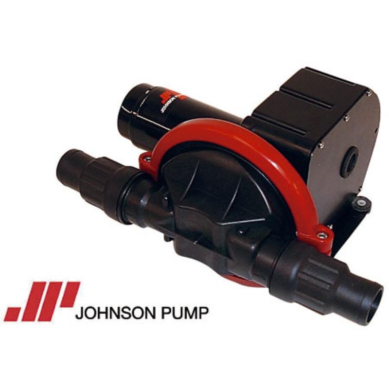 Vacuum pump 32 Viking 12v