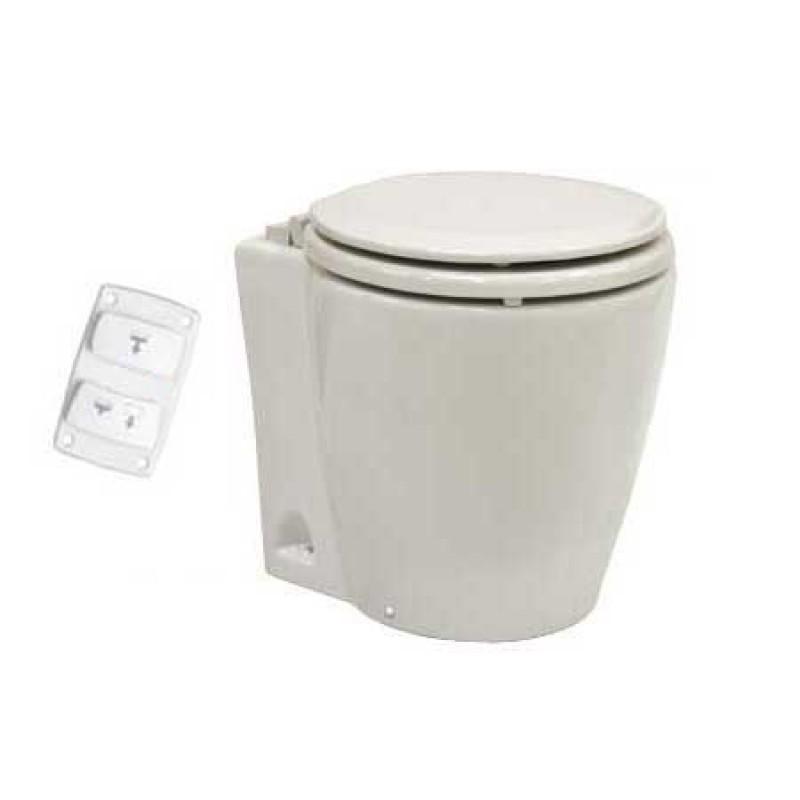Wc Ocean Toilet Lite silencioso 24v