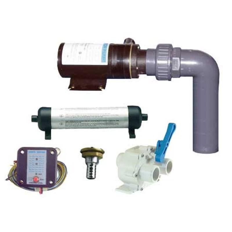 Deposito Aguas Residuales MATRO 98 LT