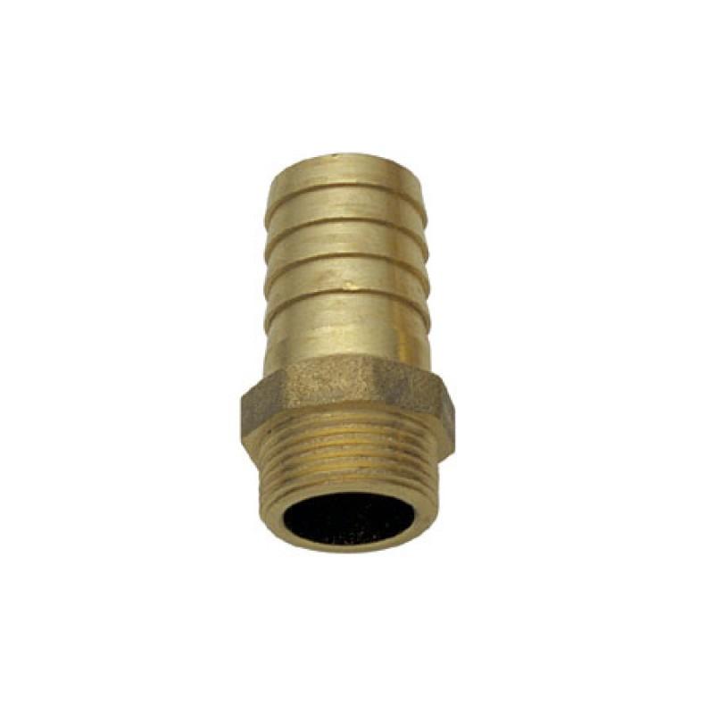 1/1 m hose - 4x38mm